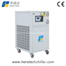 4500kcal/H Air Cooled Laser Water Chiller for Laser Equipments