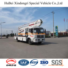 26m Dongfeng Aerial Work Truck