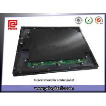 High Temperature Resistance Composite Sheet for SMT Solder Pallet
