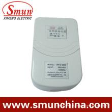 12V2a adaptador impermeável ao ar livre Smy-12-2b