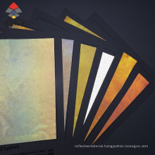 Reflective Fabric Clothing Material for Fashion Sport Wear