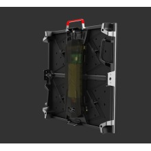 P1.579 Front and back access rental LED Display