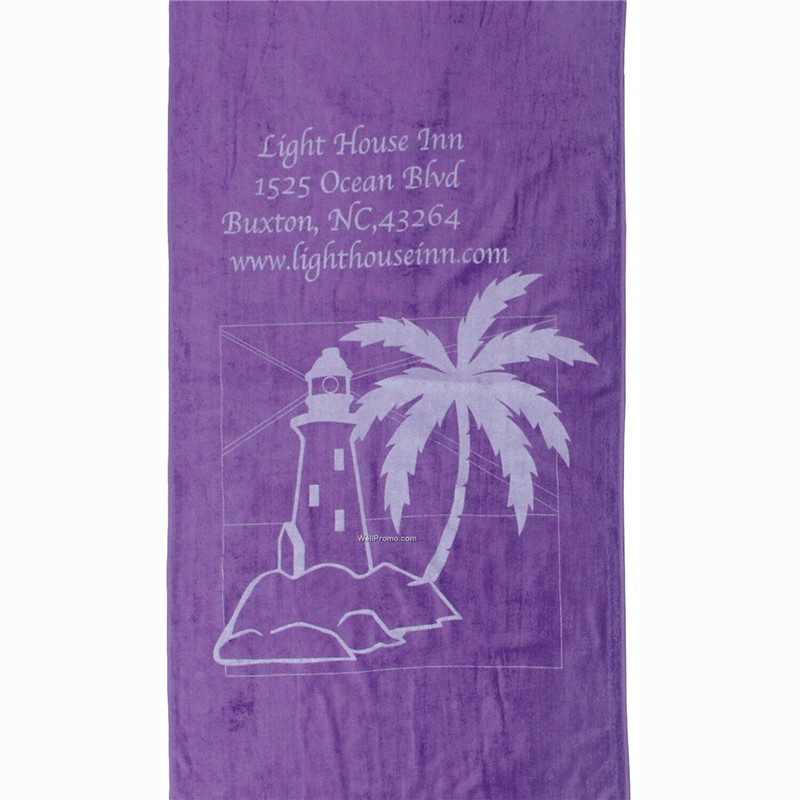 Beach Towel Cover Up