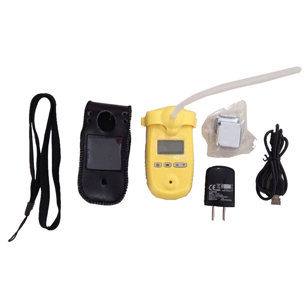 Oxygen Detector for Sale