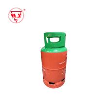 Tragbarer Gastank für Hochleistungs-Stahlgasflaschen