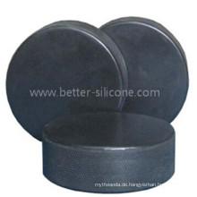 Beliebte benutzerdefinierte Logo Silikon Eis Ball