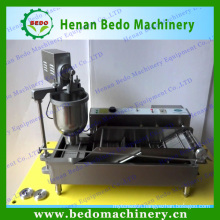 mini donut deep fryer machine with CE certificited 008613343868847