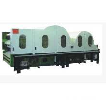 Double-Cylinder Double-Doffer Carding Machine