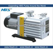 two-stage direct drive rotary vane series vacuum pump 2XZ-4