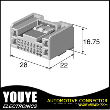 Sumitomo Automotive Connector 6098-3826