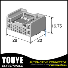 Conector Automotivo Sumitomo 6098-3826