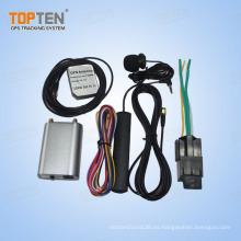 GPS Car Tracker con múltiples idiomas Tk108-Er132