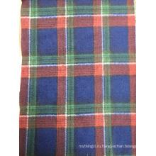 Полярная флисовая ткань для защиты от катышков