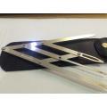 Microblading Golden Raito Divider Calibre para cejas Sharp Design OEM Service