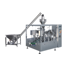 Full Automatic Spices Cocoa Chocolate Milk Coffee Powder Oatmeal Sachet Filling Packing Machine