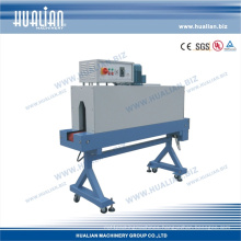 Hualian 2016 Bottle Label Shink Machine (BS-1230)