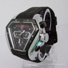 Силиконовый ремешок автоматические часы (HLSL-1014)