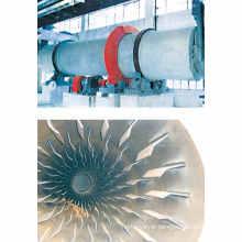 HYG Series Rotaing Barrel Dryer