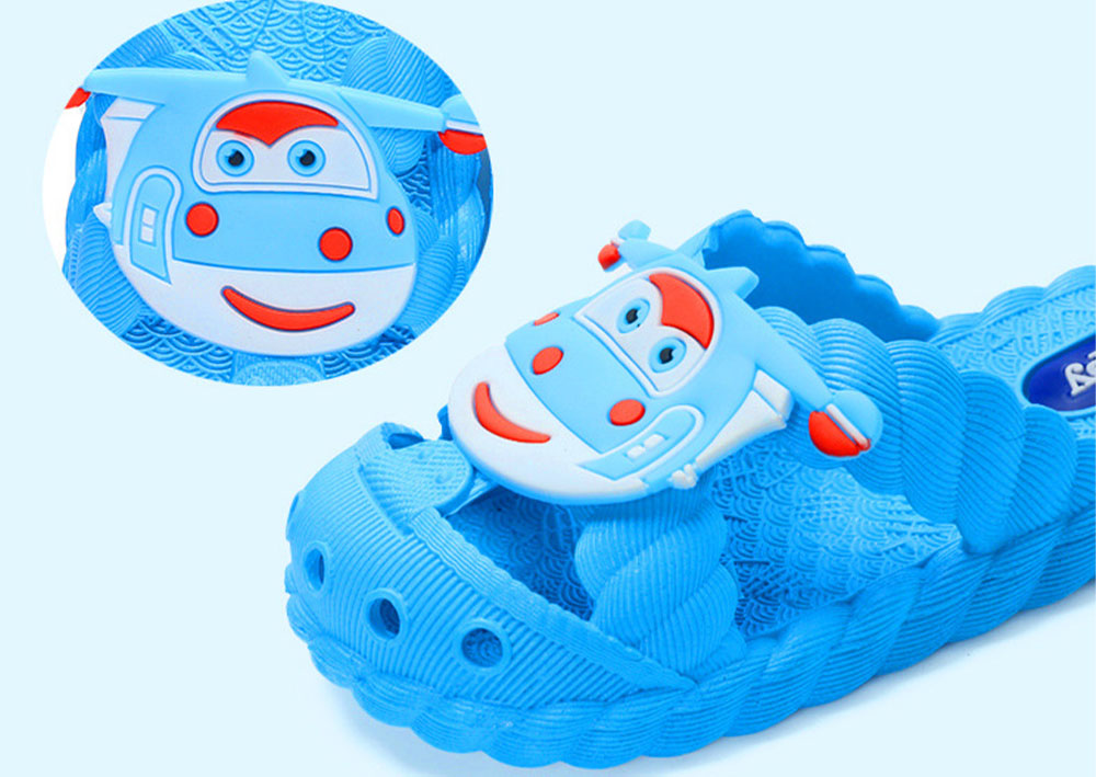 Boys Outdoor Slippers