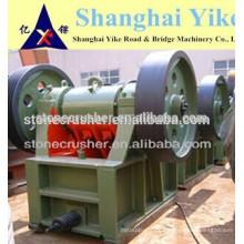 Quarzbrecher / Brecher Quarzeinlass Größe 500mm Entladung Größe -5mm Kapazität 75t / h