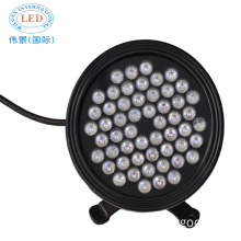 Waterproof LED Underwater Light Marine 54PCS IP68/ LED Swimming Pool Light