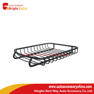Cargo Car Top Maletero Cesta