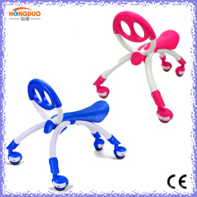 Kids Bug Scooter / plegable niños plástico bug scooter