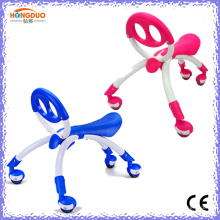 Kids Bug Scooter / folding kids plastic bug scooter