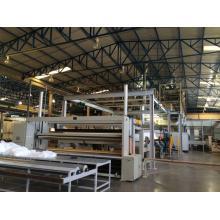 Top PP Meltblown fabric  machine