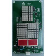 Indicador Serial del elevador (CD353)