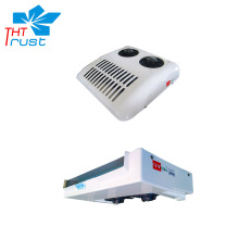 12v/24v van cooling system roof mounted cooling equipment