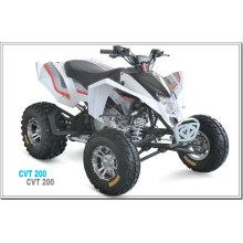 J 200CC CVT MOTOR ATV QUAD ZU VERKAUFEN