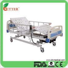 3 Fonction lit d'hôpital semi-électrique