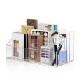 Large Capacity Quality Plastic Makeup Palette Organizer