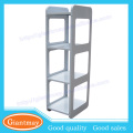 handmade commercial book display mdf retail store display board stand