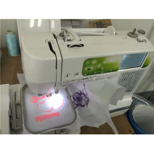 New Household Computerized Sewing Embroidery Machine