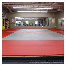 LinyiQueen judo mat ijf certificate mma judo tatami mat size 4cm swain judo mats