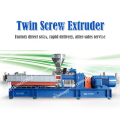 Air cooling hot-face plastic extrusion machinery