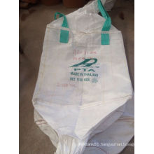 Once Used Jumbo Bag for Pta, Pet