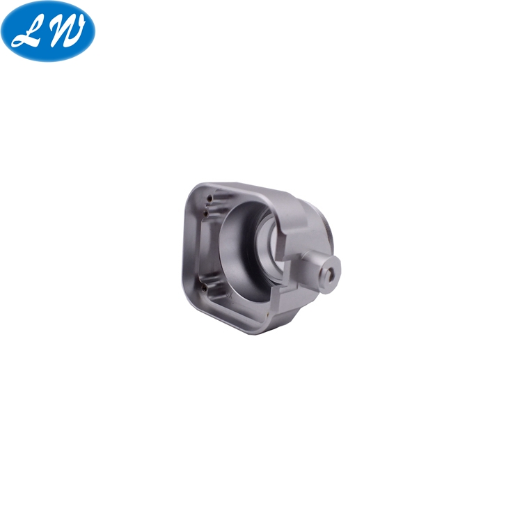 Hardware Aluminum Part