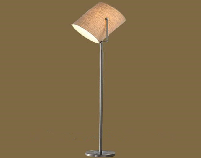 electric switch floor lamp