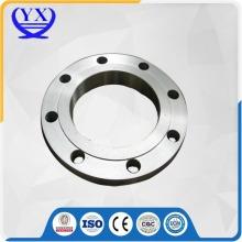 Stainless steel forged BS 4504 PN10  weld flange