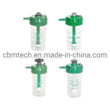 200ml Medical Oxygen Humidifier Bottles