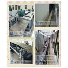 Chemical Resistant Belt Conveyor