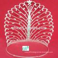 Super beautiful crown Artificial diamond Fashion crown