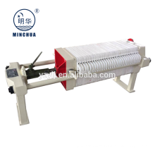 320 High quality jack filter press , filter for sunflower oil