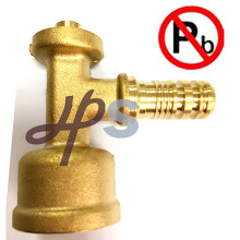 NSF lead free brass pex fitting manufacturer in China