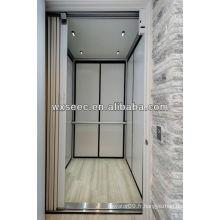 Petits ascenseurs bon marché pour les maisons