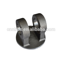 Cast iron cast steel hydraulic piston pump parts