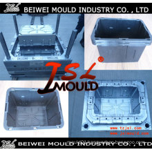 Injection Plastic 20 Gallon Distribution Box Mold (JSL-GDB)